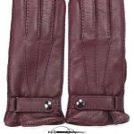 MAZZOLENI-394-218レザー手袋