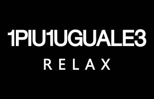 1PIU1UGUALE3RELAX ウノピゥウノウグァーレトレリラックス
