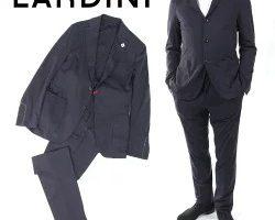 lardiniスーツ